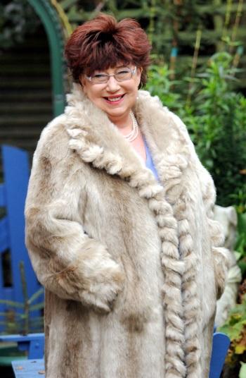 Linda Lancashire